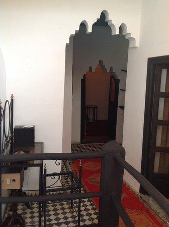 Hostel Riad 63