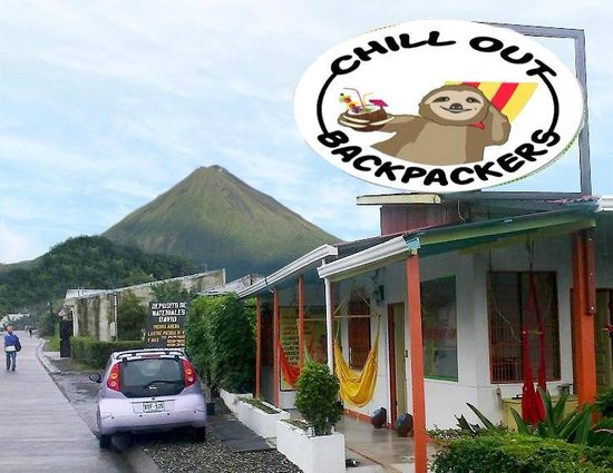 ‪Chill Out Backpackers‬