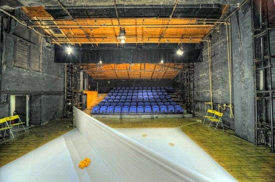 Teatro Furio Camillo