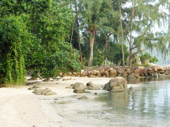 Lipstick Cabana: petite plage pour bronzer