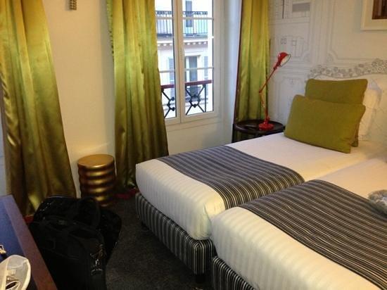 Hotel Joyce - Astotel: 部屋