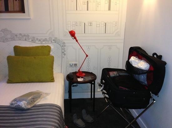 Hotel Joyce - Astotel: 広々