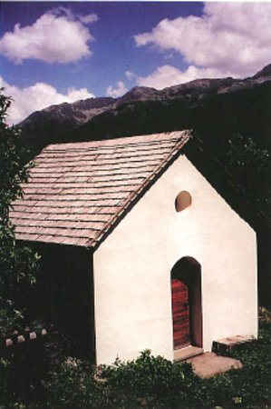 Chapel of St. Apollonia