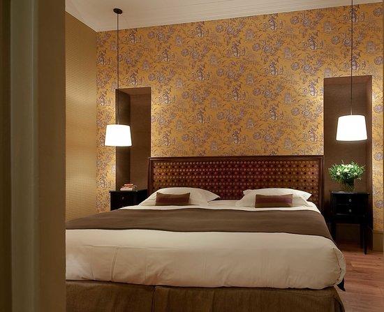 Louison Hotel: Prestige Room