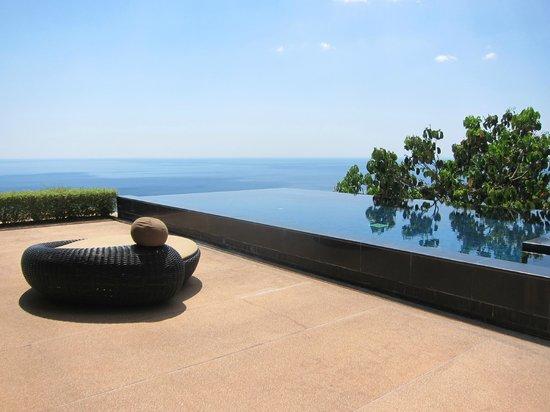 Paresa Resort Phuket: 4 BR Villa