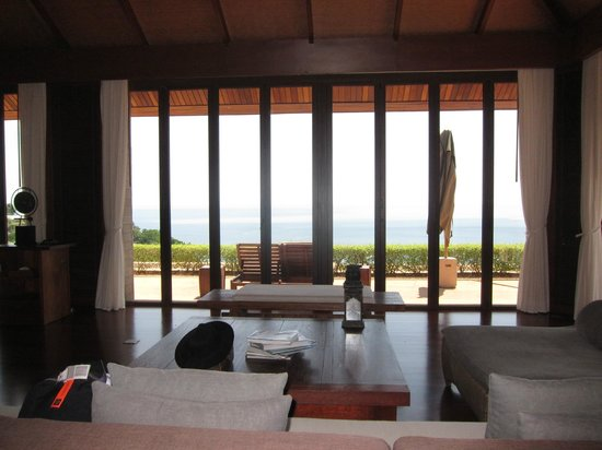 Paresa Resort Phuket: Big villa