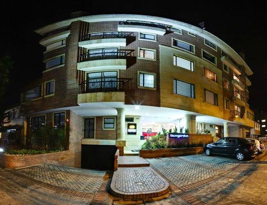Photo of Suites 109 Bogota