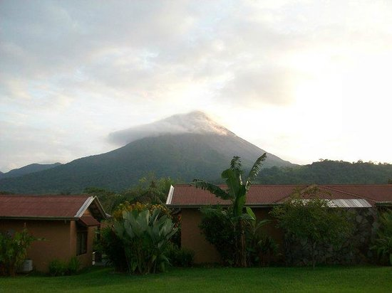 Arenal Springs Resort and Spa: Arenal Spring Resort