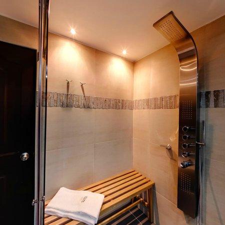 Suites 109: Habitación Superior