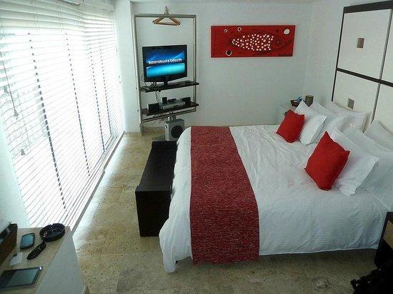 Casa Claver Loft Boutique Hotel : Rooftop Suite