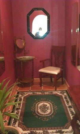 Casa Frida B&B: Mi espacio :)