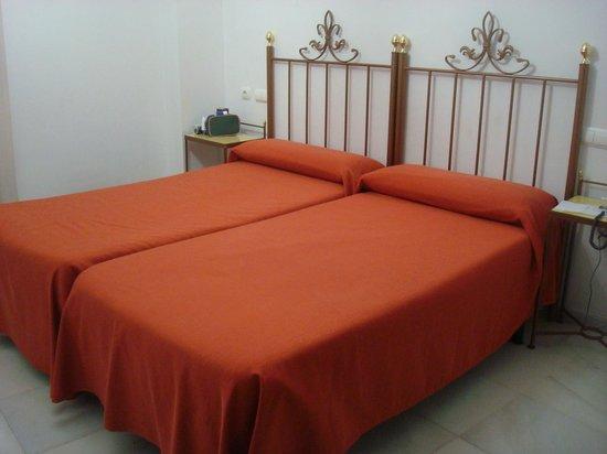 Hotel Don Paula: Habitación 4