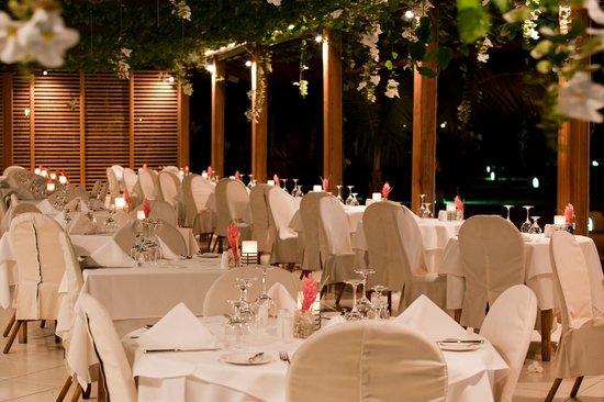 Rhodes Restaurant at Calabash