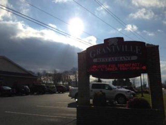 Foto de Grantville Restaurant