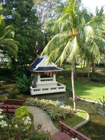 Hilton Phuket Arcadia Resort & Spa: -