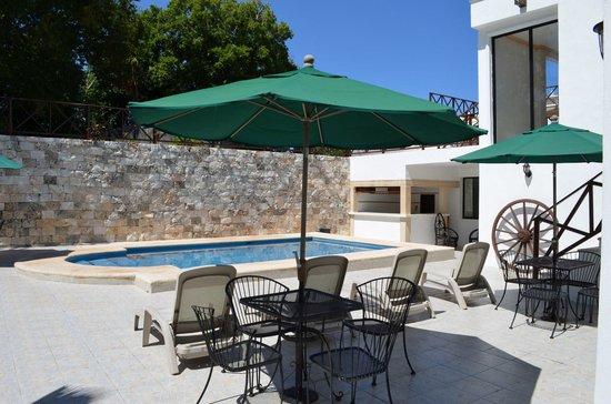 Hotel Rinconada Del Convento: Pool