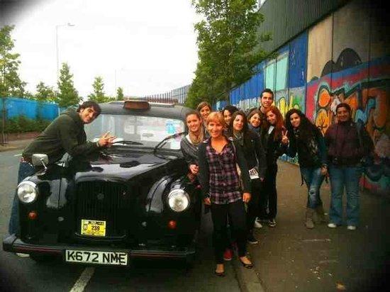 Belfast Attractions