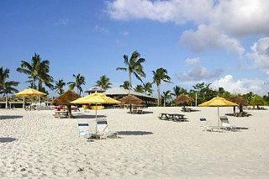Treasure Cay Beach, Marina & Golf Resort: Coco Beach