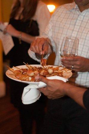 Arcadia Richmond Menu Prices Amp Restaurant Reviews