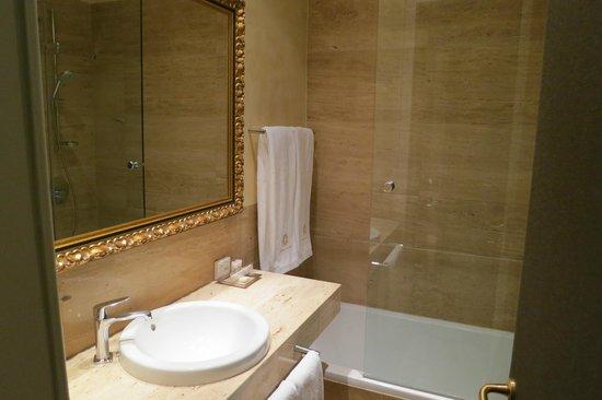 Hotel Casa 1800 Sevilla: baño
