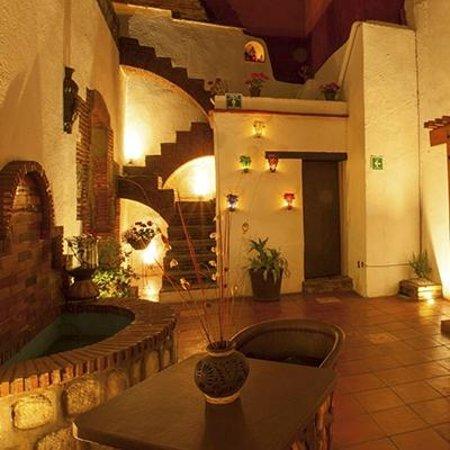 Casa Rua Hotel: Un espacio lleno de tranquilidad