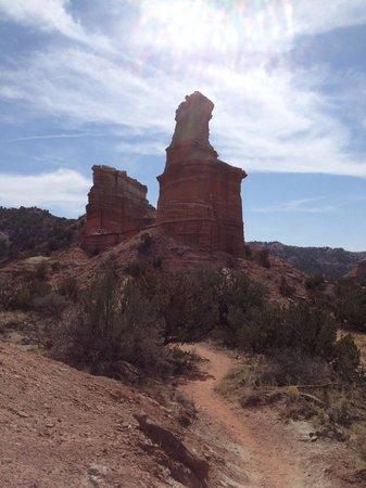 Lighthouse Trail: Light House
