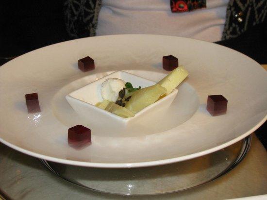 Marrol's Boutique Hotel Bratislava: Gourmet Restaurant