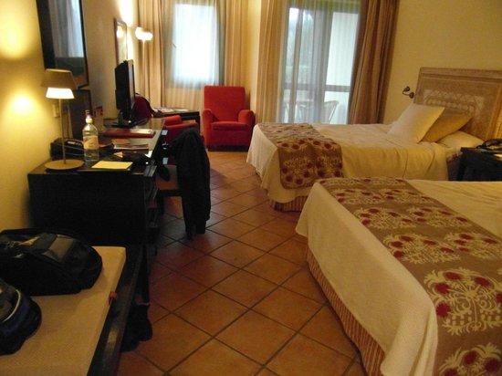 Almenara Golf Club: Bedroom