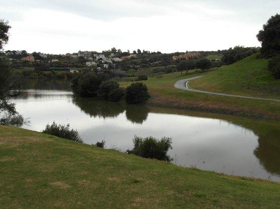 Almenara Golf Club: 6th Los Alcornoques