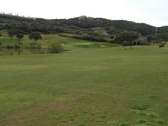 Almenara Golf Club: 7th Los Alcornoques