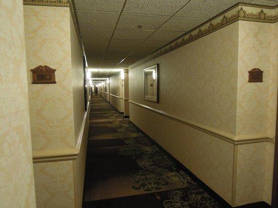 拉斯維加斯馬戲團賭場酒店照片