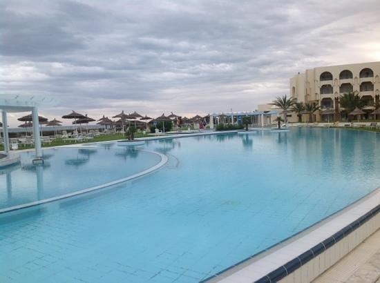 IBEROSTAR Averroes: lovely pool
