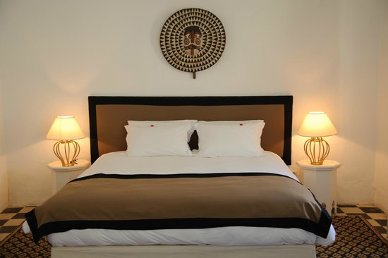 Riad Senso : Suite Datura