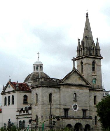 Church of São Sebastião e São Francisco de Assis