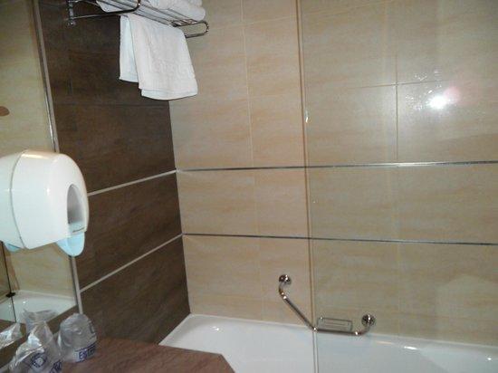 Hotel GIT Conquista de Granada: Baño