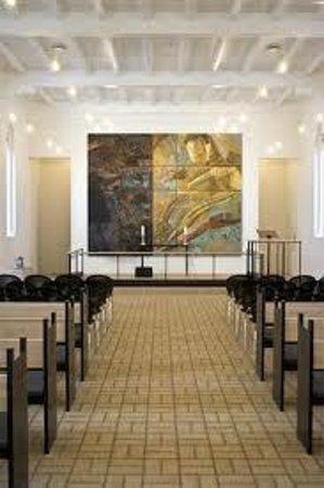 Videbaek Kirke