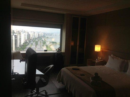 Majestic Palace Hotel Florianopolis: ..