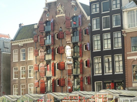Jordaan: Neighborhood