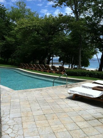 Four Seasons Resort Costa Rica at Peninsula Papagayo: Pool