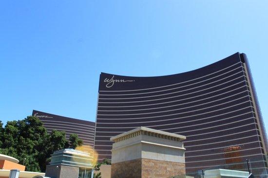 Wynn Las Vegas: pic9