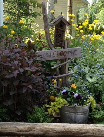 Arbor Bed and Breakfast : Welcome to our Home!