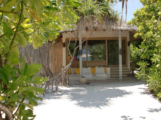 Six Senses Laamu: Fantastic Beach Villas