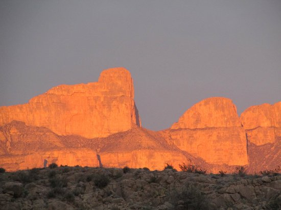 Rio Grande Village Campground UPDATED 2018 Reviews Big Bend