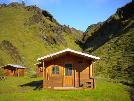 Thakgil: the bungalow