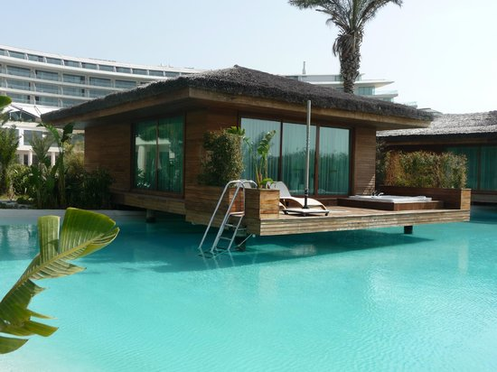 Maxx Royal Belek Golf Resort: MR DREAM ROOM