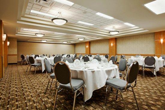 Travelodge Hotel Saskatoon: Hercules Room