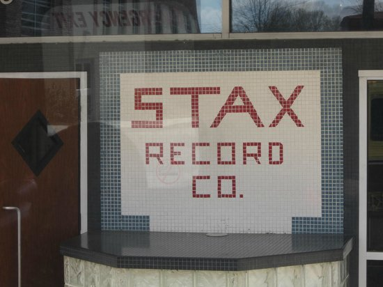 Backbeat Tours: STAX Recording Company .. ..