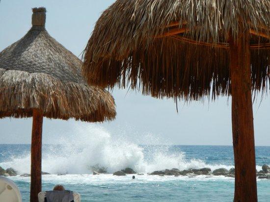Grand Bahia Principe Coba: relaxing