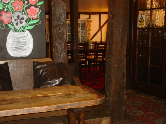 The Butchers Arms: Family Dining