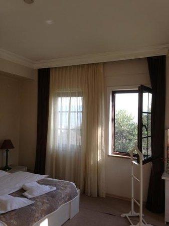 Diamond Park Hotel Safranbolu : Park Hotel Safranbolu